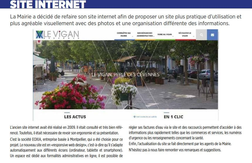 création de sites internet à montpellier