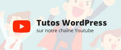 tutos wordpress